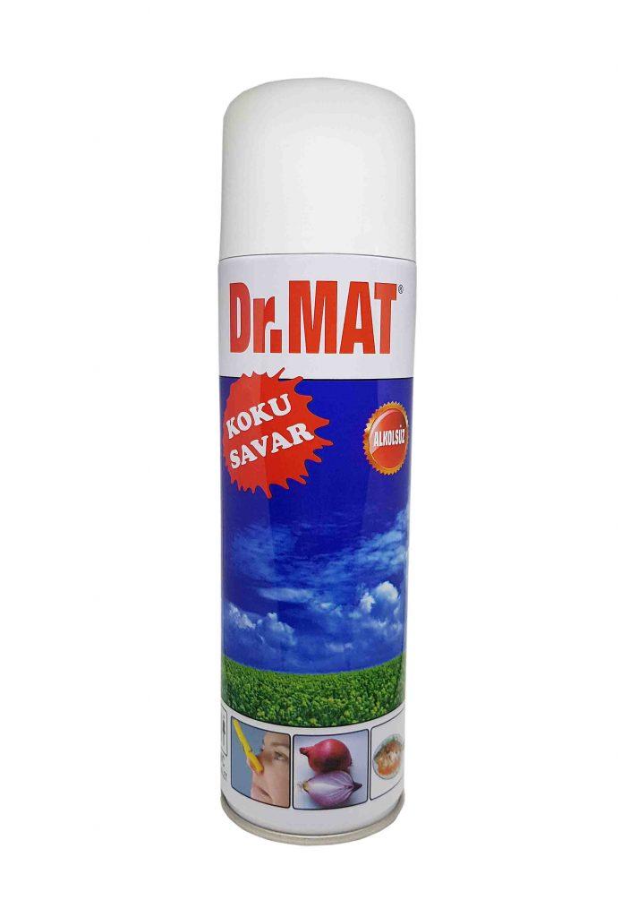 Dr.MAT Koku Giderici Kokusavar Sprey